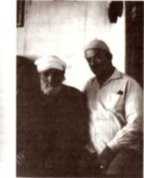 Ahmet Ağa ve Yaşar GÖKÇEK
